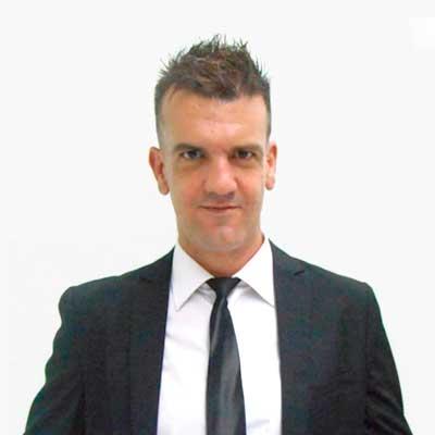 Alberto Garcia spanish teacher