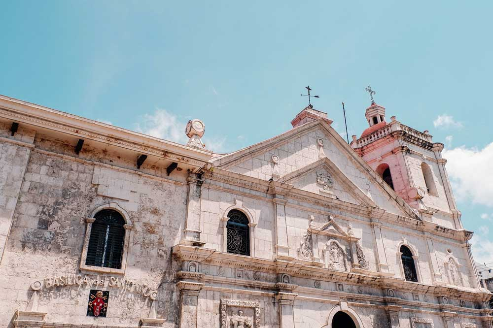 spanish architecture in the philippines