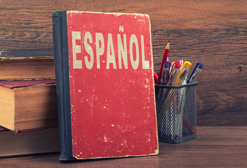 Spanish language classes chennai